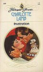 Frustration - Charlotte Lamb