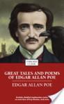 Great Tales and Poems of Edgar Allan Poe - Edgar Allan Poe