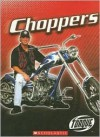 Choppers (Torque: Motorcycles) - Jack David