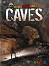 Caves: An Explorer Travel Guide - Anna Claybourne