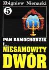 Pan Samochodzik i niesamowity dwór - Zbigniew Nienacki