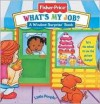 What's My Job? - Mary Packard