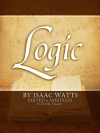 Logic (Abridged) - Isaac Watts, Daniel Valles