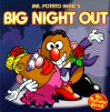 MR POTATO HEAD'S BIG NIGHT OUT, Storybook: Storybook - Lucia Monfried