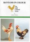 Bantams In Colour (The Gold Cockerel Series) - Michael Roberts