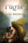 Flight - Nicki Bennett