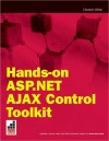 Hands - On ASP.Net Ajax Control Toolkit - Damien White
