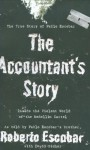The Accountant's Story: Inside the Violent World of the Medellín Cartel - Roberto Escobar, David Fisher, David Fisher