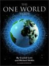 NOT A BOOK: The One World Tarot Deck - NOT A BOOK