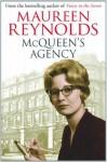 McQueen's Agency (Molly McQueen Mystery) - Maureen Reynolds