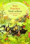 Total verhext (Discworld, #12) - Terry Pratchett, Andreas Brandhorst