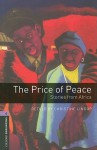 The Price of Peace: Stories from Africa - Christine Lindop