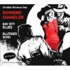 Bay City Blues/Blutiger Wind - Raymond Chandler, Christian Brückner