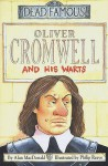 Oliver Cromwell and His Warts - Alan MacDonald