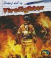 Firefighter - Angela Royston