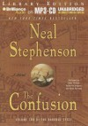 The Confusion - Neal Stephenson, Simon Prebble, Katherine Kellgren, Kevin Pariseau