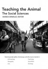 Teaching the Animal: The Social Sciences - Margo Demello