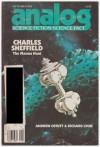 Analog Science Fiction/Science Fact September, 1982 - Stanley Schmidt