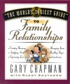 The World's Easiest Guide to Family Relationships - Gary Chapman, Randy Southern
