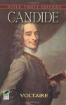 Candide - Voltaire, Alan Odle, Henry Morley, Henry Morely