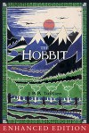 The Hobbit: Enhanced Edition - J.R.R. Tolkien