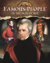 Famous People of the War of 1812 - Robin Johnson