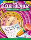 Math Minutes, 4th Grade - Alaska Hults