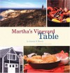 The Martha's Vineyard Table - Jessica Harris, Susie Cushner