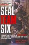 Seal Team Six: : Memoirs of an elite Navy seal sniper - Howard E. Wasdin, Stephen Templin
