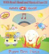 Puppy Dog Tails Boxed Set [With CD] - Mother Goose