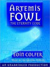 Artemis Fowl 3: The Eternity Code (Audio) - Eoin Colfer, Nathaniel Parker