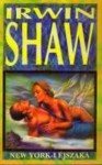New York-i éjszakák (Hungarian edition) - Irwin Shaw