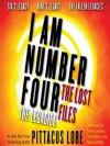 The Legacies (Audio) - Pittacus Lore, Devon Sorvari, Jeff Brick, Kaleo Griffith