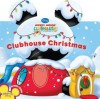 Clubhouse Christmas - Susan Amerikaner, Loter Inc.