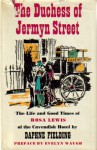 The Duchess of Jermyn Street - Daphne Fielding, Evelyn Waugh