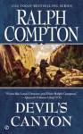 Devil's Canyon - Ralph Compton