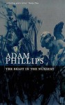 The Beast In The Nursery - Adam Phillips