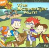 The Scavenger Hunt - Erica Pass