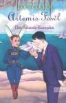 Der Atlantis-Komplex - Eoin Colfer, Claudia Feldmann