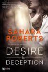Desire & Deception - Sahara Roberts