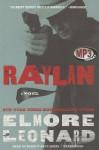 Raylan - Elmore Leonard, Brian d'Arcy James