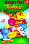 Barney & BJ's Treehouse - Donna D. Cooner