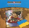 I Come from Ukraine - Valerie J. Weber, Susan Nations