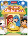 Fisher-Price Little People The First Christmas - Fisher-Price