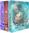 Calum's Curse Series Boxed Set (Books 1-3) - Sky Purington