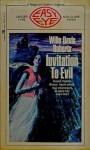 Invitation To Evil - Willo Davis Roberts