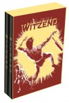 Witzend - Steve Ditko, Will Elder, Frank Frazetta, Archie Goodwin, Harvey Kurtzman, Art Spiegelman, Al Williamson, Wallace Wood