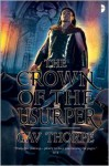 The Crown of the Usurper - Gav Thorpe
