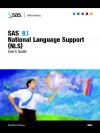 SAS 9.1 National Language Support (Nls): User's Guide - SAS Institute, SAS Institute