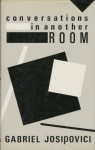 Conversations in Another Room - Gabriel Josipovici